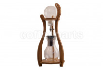 Tiamo 1 litre Cold Drip with Bambo Frame