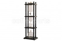Tiamo 750ml Cold Drip with Black Frame