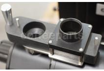 Titus Grinding EK43 volumetric dosing tool