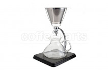 Yama Silverton Stainless Steel Coffee & Tea Dripper