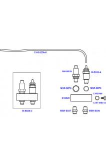 Kees Mirage Inlet Manifold