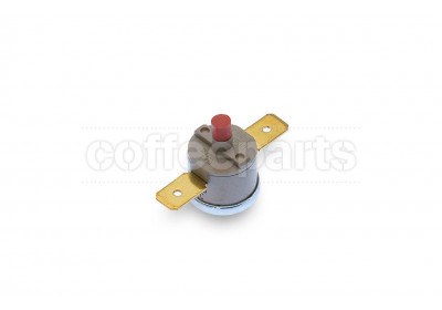 1-pole thermostat 130