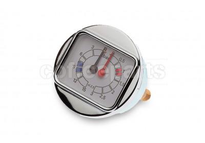 Double manometer/gauge bar