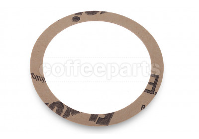 Group head spacer/shim 71x59x0.5mm