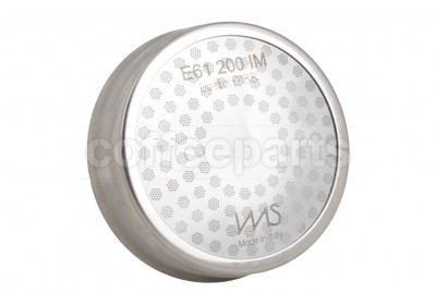 IMS e61 Competition Shower Screen - to fit E61 groups
