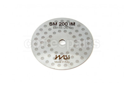 IMS Fine Shower screen 200IM - to fit San Marco - Dalla corte