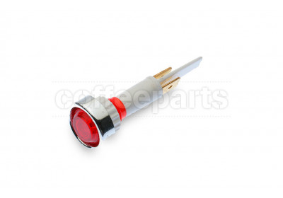 Red pilot lamp m10 220v