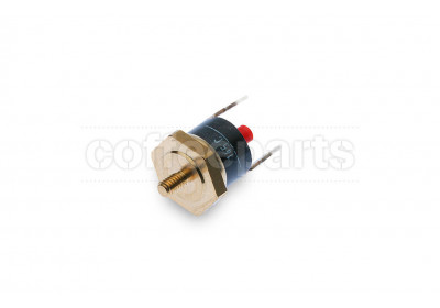 Safety thermostat 145 degrees celcius