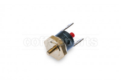 Safety thermostat 165 degrees celcius
