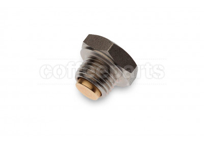 Boiler anti vacuum valve with 1/4 inch bsp thread