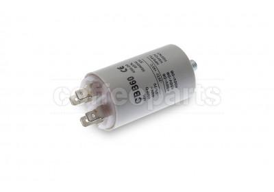 Capacitor 8mf 450v