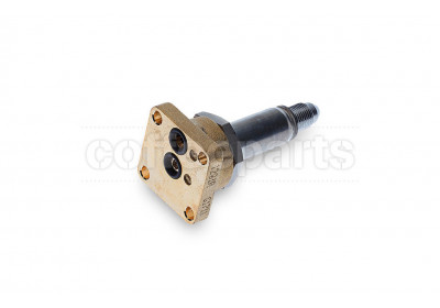 3-way PARKER solenoid valve body flat base (body only)
