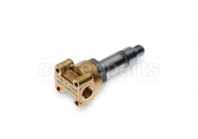 2-way LUCIFER solenoid valve 1/8-1/8 inch BSP (body only)