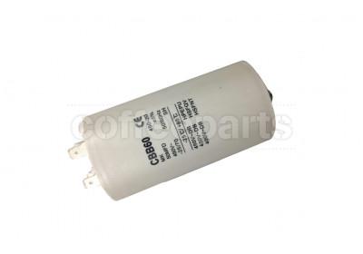 Capacitor 50mf V110/60