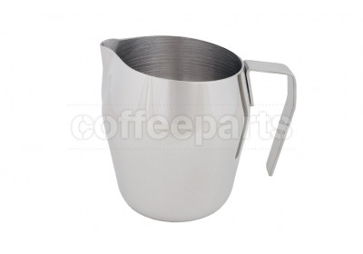 Cafelat 400ml Polished Milk Jug Pitcher