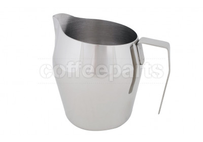 Cafelat Polished Milk Jug Pitcher