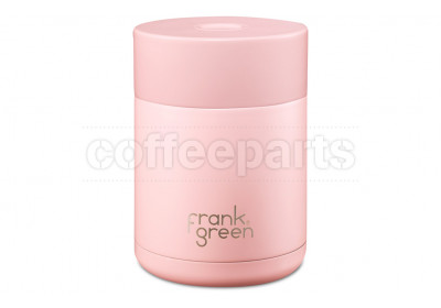 Frank Green Insulated Food Container - 16oz / 475ml: Blushed (Pink)
