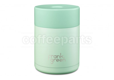 Frank Green Insulated Food Container - 16oz / 475ml: Mint Gelato