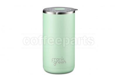 Frank Green French Press - 16oz / 475ml: Mint Gelato