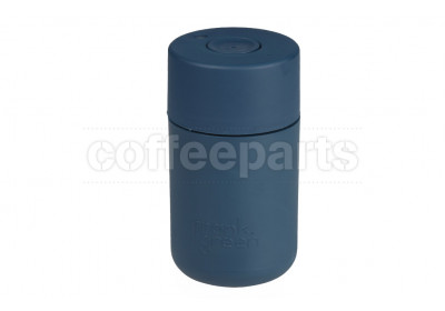 Frank Green Original SmartCup - 12oz / 340ml : Sailor Blue