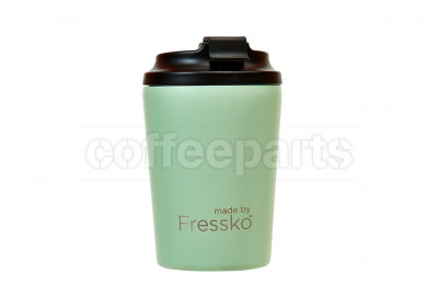 Fressko Bino Reusable Coffee Cup 230ml : Minti (Green)