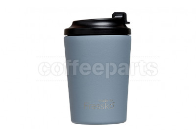 Fressko Bino Reusable Coffee Cup 230ml : River (Blue)