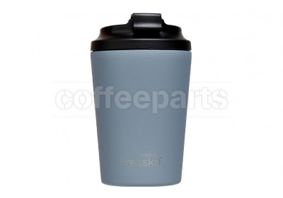 Fressko Camino Reusable Coffee Cup 340ml: River (Blue)