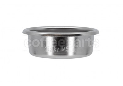 Pesado 17g Precision Filter Baskets
