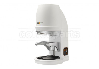 PUQ Press 58.3mm White Q2 Coffee Tamper
