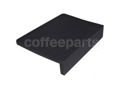 Rhino Coffee Gear Corner Tamping Mat