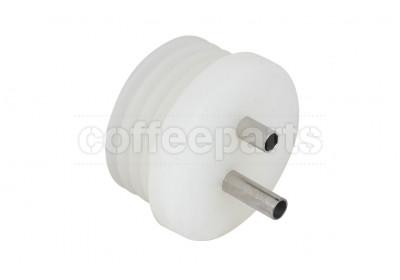 Tiamo Cold Drip Silicone plug