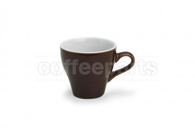 Acme 170ml Tulip cup, colour: brown