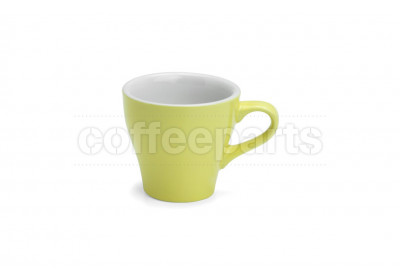 Acme 170ml Tulip cup, colour: yellow