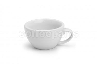 Acme 190ml Cappuccino cup, colour: white