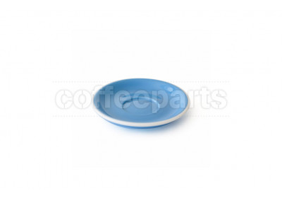 Acme Evolution 11cm Saucer, colour: Kōkako (Blue)