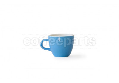 Acme Evolution 70ml Demitasse espresso cup, colour: Kōkako (Blue)