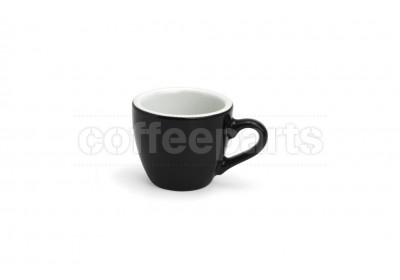 Acme 70ml Demitasse espresso cup, colour: black