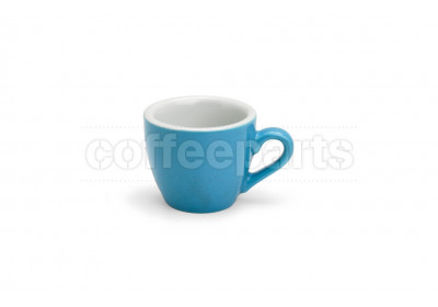 Acme 70ml Demitasse espresso cup, colour: blue