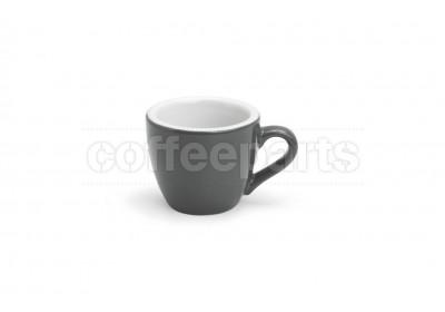 Acme 70ml Demitasse espresso cup, colour: grey