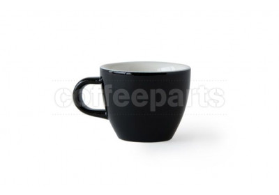 Acme Evolution 70ml Demitasse espresso cup, colour: Penguin (Black)