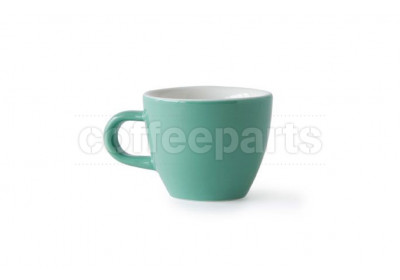 Acme Evolution 70ml Demitasse espresso cup, colour: Feijoa (Green)