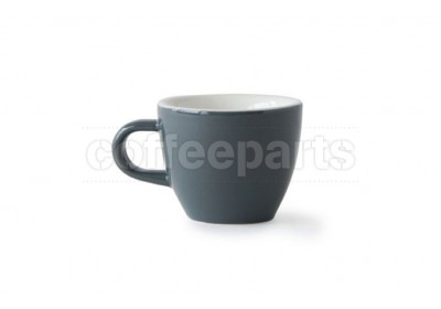 Acme Evolution 70ml Demitasse espresso cup, colour: Dolphin (Grey)