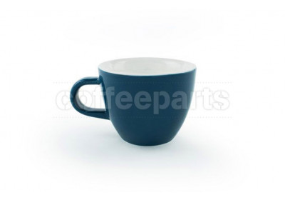 Acme Evolution 70ml Demitasse espresso cup, colour: Whale (Navy)