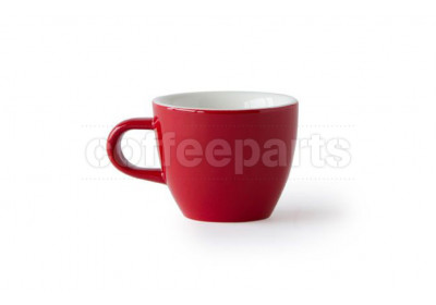 Acme Evolution 70ml Demitasse espresso cup, colour: Rata (Red)