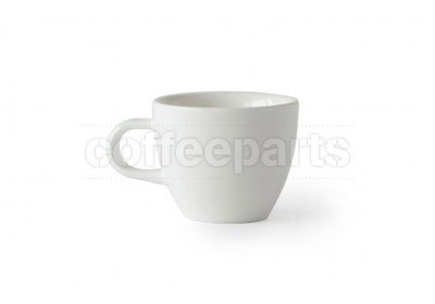 Acme Evolution 70ml Demitasse espresso cup, colour: Milk (White)