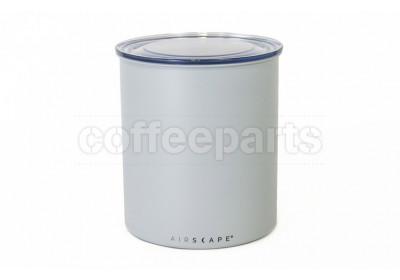 Airscape Large Coffee Storage Vault: Ash Grey