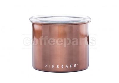 Airscape Small Classic Coffee Storage Vault : Mocha