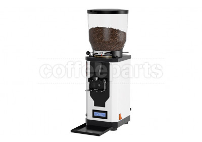 Anfim SCODY II HS Burrs Commerical Espresso Coffee Grinder : White