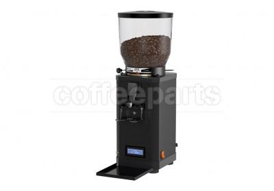 Anfim SP II Ti Burrs Commerical Espresso Coffee Grinder : Black