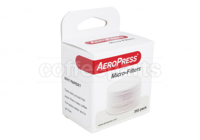 Aeropress Genuine Replacement Filters (pack of 350)